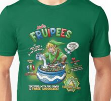 Link's Fruipees Unisex T-Shirt