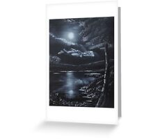 The Place Greeting Card