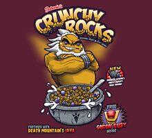 Darunia's Crunchy Rocks Unisex T-Shirt