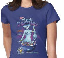 Ruto's Magic Dainties Womens Fitted T-Shirt
