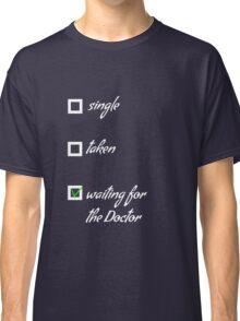 Future Companion Classic T-Shirt