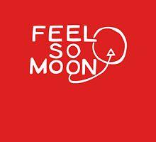 FEEL SO MOON - Uchuu Kyoudai Unisex T-Shirt