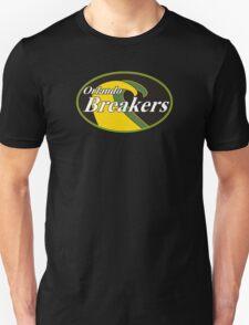 Orlando Breakers Football Team T-Shirt
