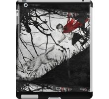 Horror Movie iPad Case/Skin