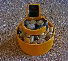 CORDLESS TRANQUILITY FOUNTAIN by gracestout2007