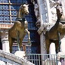 St Mark&#x27;s Basilica, Venice by artfulvistas