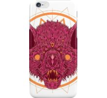 Bat  iPhone Case/Skin