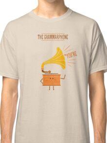 Grammarphone Classic T-Shirt