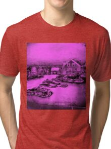 After The Storm  Tri-blend T-Shirt
