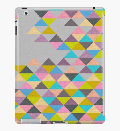 Completely Incomplete iPad Case/Skin