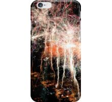 Firework Explosion iPhone Case/Skin