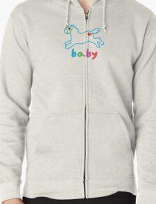 Baby pony t shirt & onsie T-Shirt