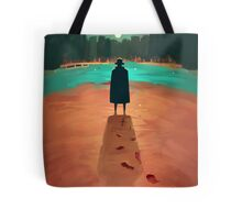 Still right here Tote Bag