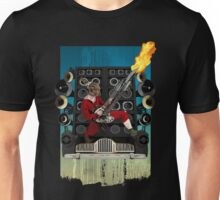 Doof Warrior Unisex T-Shirt