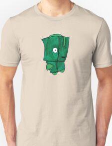 Little Green   T-Shirt