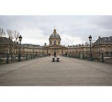 Palatial Photographic Print