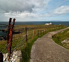 The Path to Neist Point  by Stuart1882