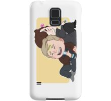 Deaded Duo Samsung Galaxy Case/Skin