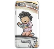 Video Game Players iPhone Case/Skin