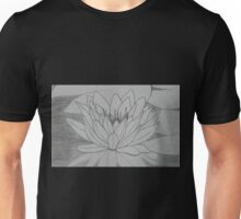 lily pad Unisex T-Shirt