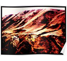Wenatchee Landscape Poster