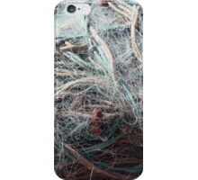 The Fisher's Net iPhone Case/Skin