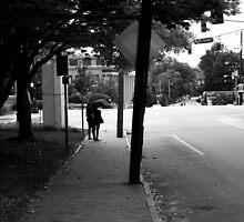 Bus Stop II by mojo1160