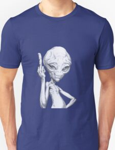 Paul - the alien T-Shirt