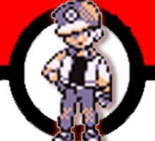 Red - Kicking Ass Since 1996 Sticker