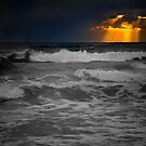 Sunrise at Surfers Paradise by photograham