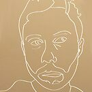 Self Portrait by Matt Roberts