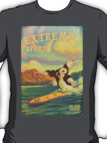 Retro Surf T-Shirt