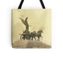 Chariot by Pierre Blanchard Tote Bag