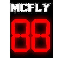 McFly Photographic Print