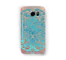 Flower of Life Samsung Galaxy Case/Skin