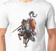 Jousting Knight Unisex T-Shirt