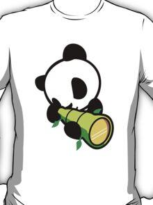 Bamboozooka! T-Shirt