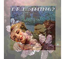 I had a dream. by Simone Purdy