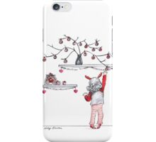 Christmas Countdown iPhone Case/Skin