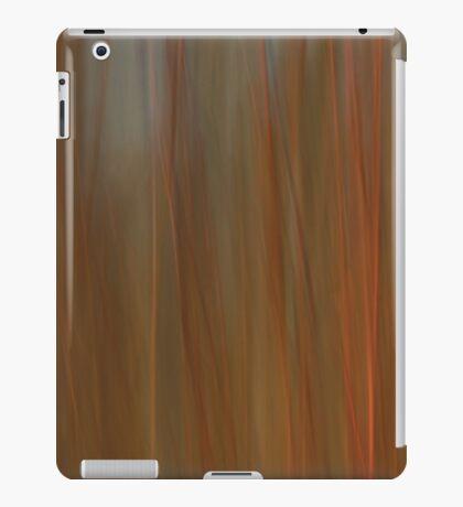 Motion iPad Case/Skin