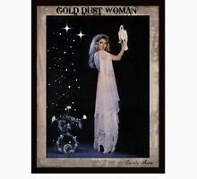 Gold Dust Woman Unisex T-Shirt