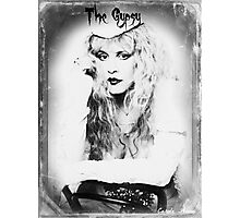 The Gypsy Photographic Print