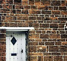 Little Door by Vicki Field
