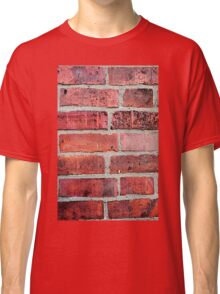 Brickwork Classic T-Shirt