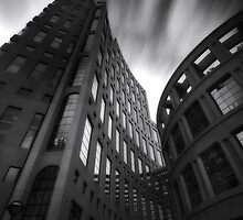 The Library. by James Ingham