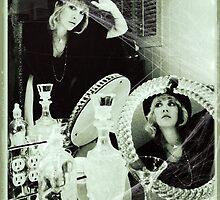 Mirror, Mirror by caroleanne