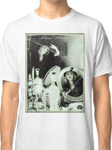 Mirror, Mirror Classic T-Shirt