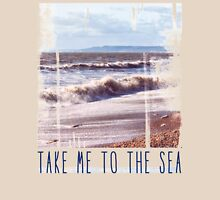 Take Me to the Sea Unisex T-Shirt