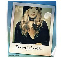 She Was Just A Wish.... Poster