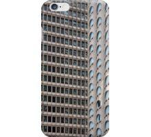 Facades II iPhone Case/Skin